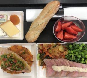 plateau repas versailles